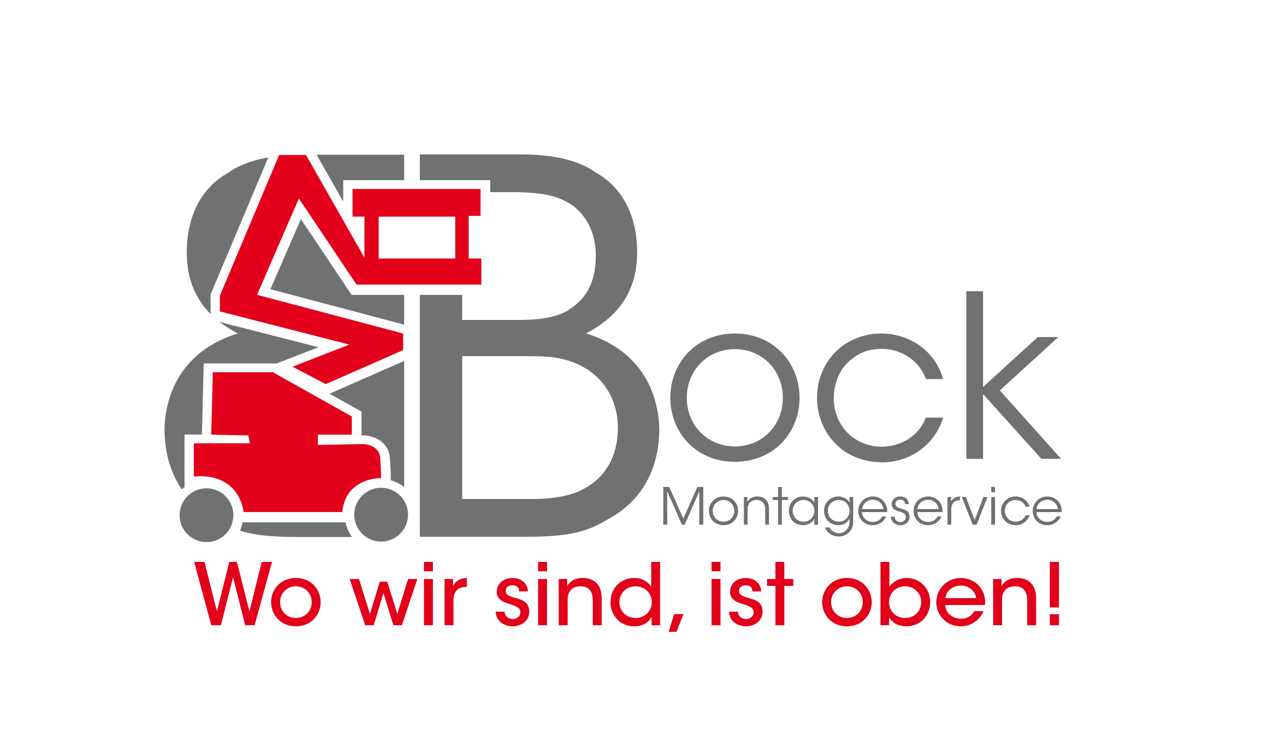 Bock-Montageservice